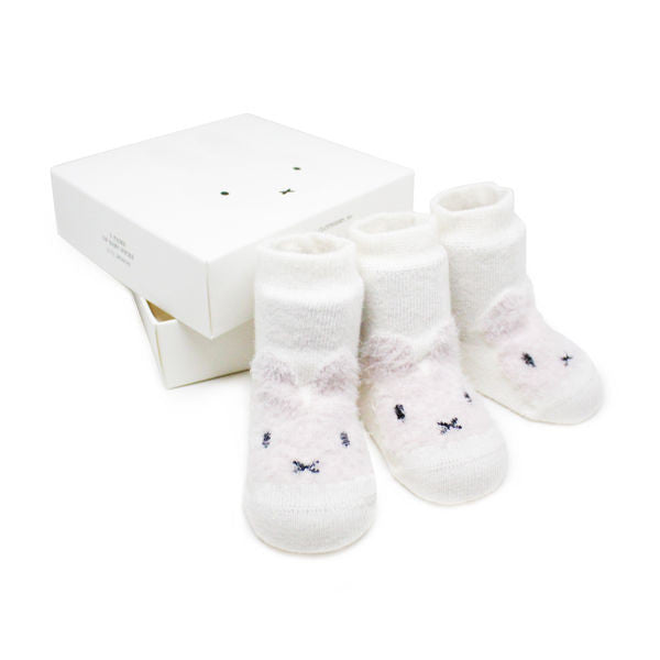 Baby Socks Miffy Edition Luxury Gifts