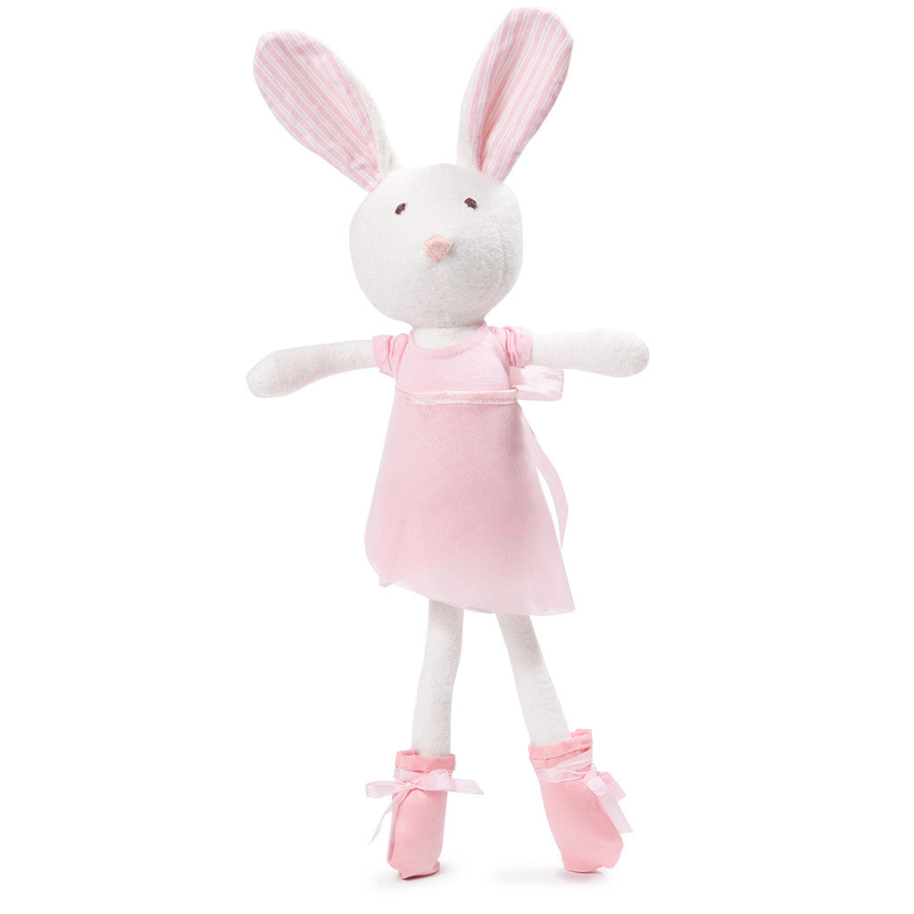 Penelope Rabbit Organic Soft Toy -