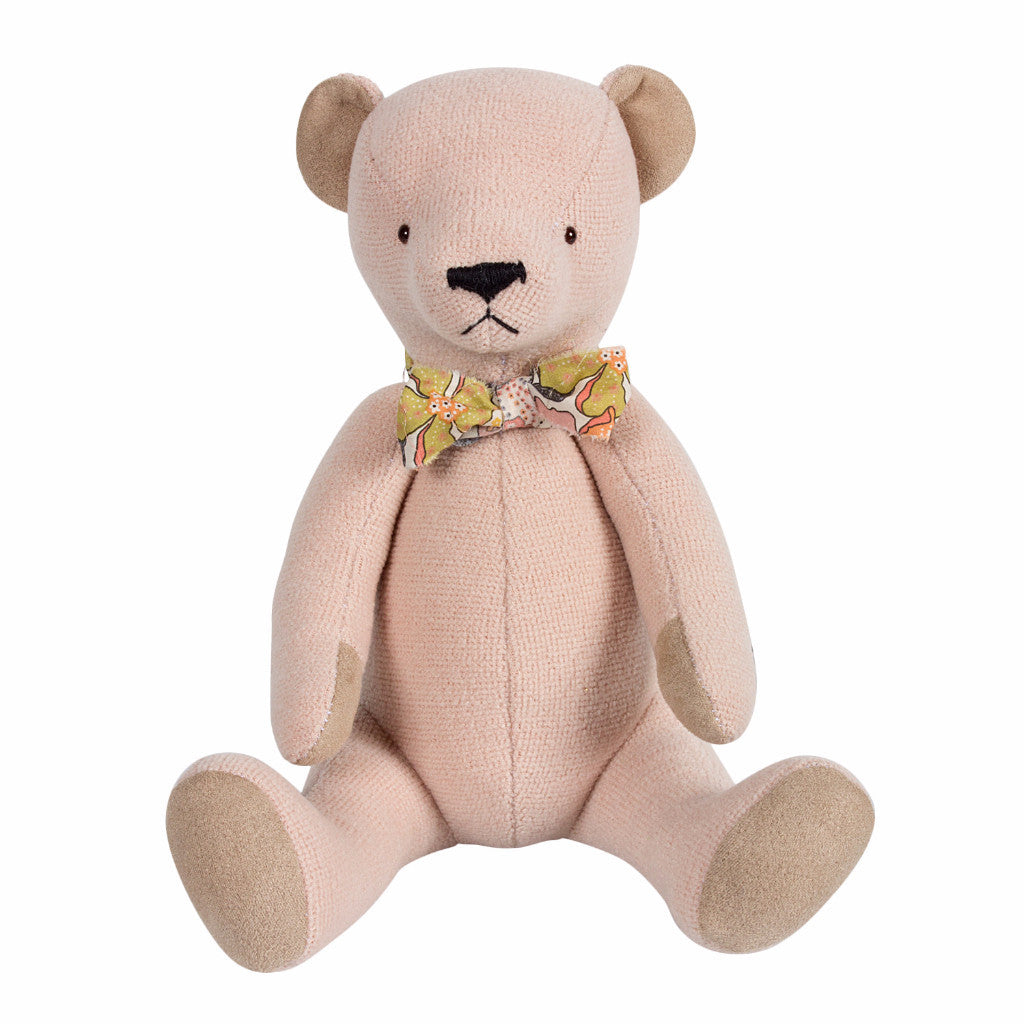 Luxury baby stuffy Heirloom Bear by Maileg