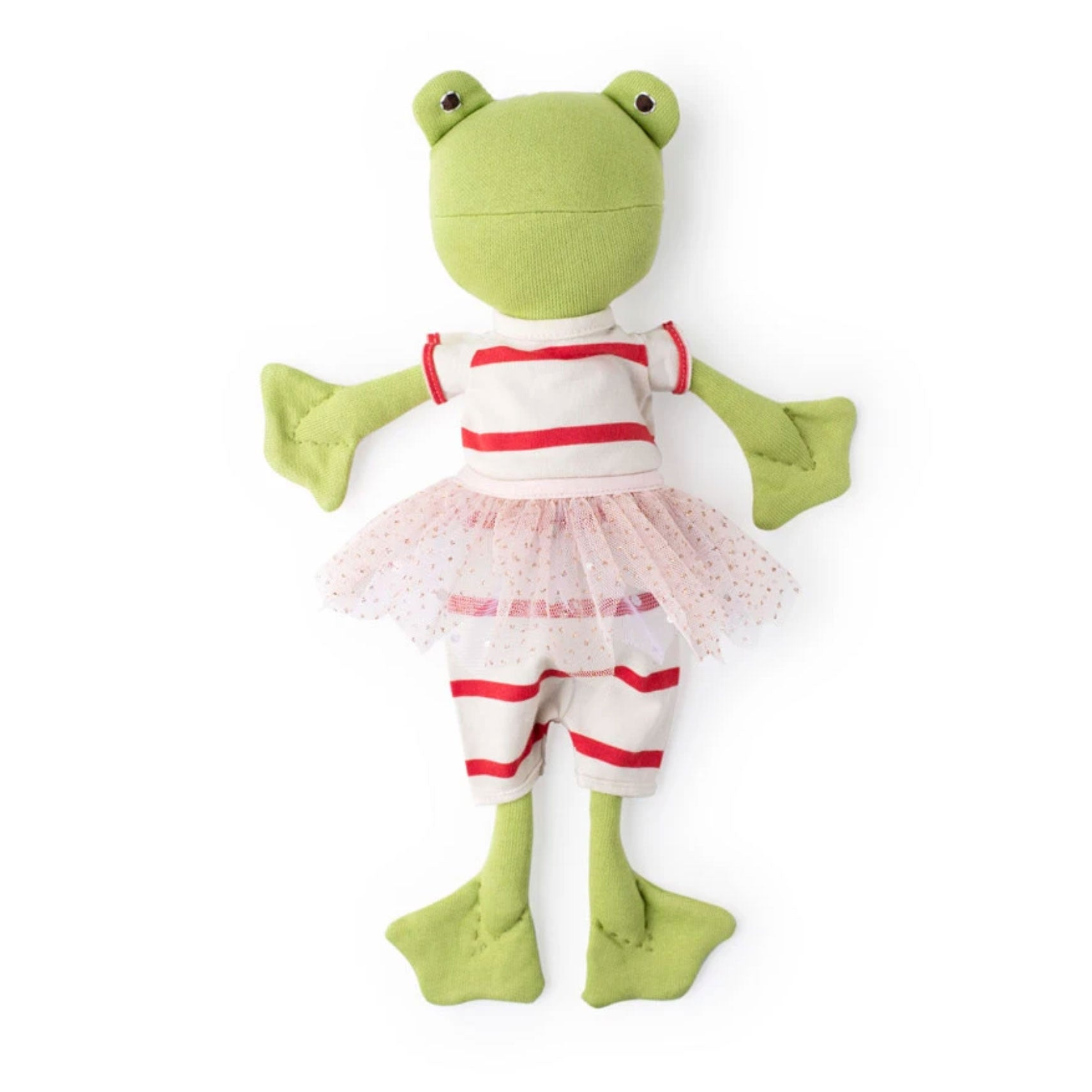 Hazel Village Ella Toad at Bonjour Baby Baskets, luxury baby gifts
