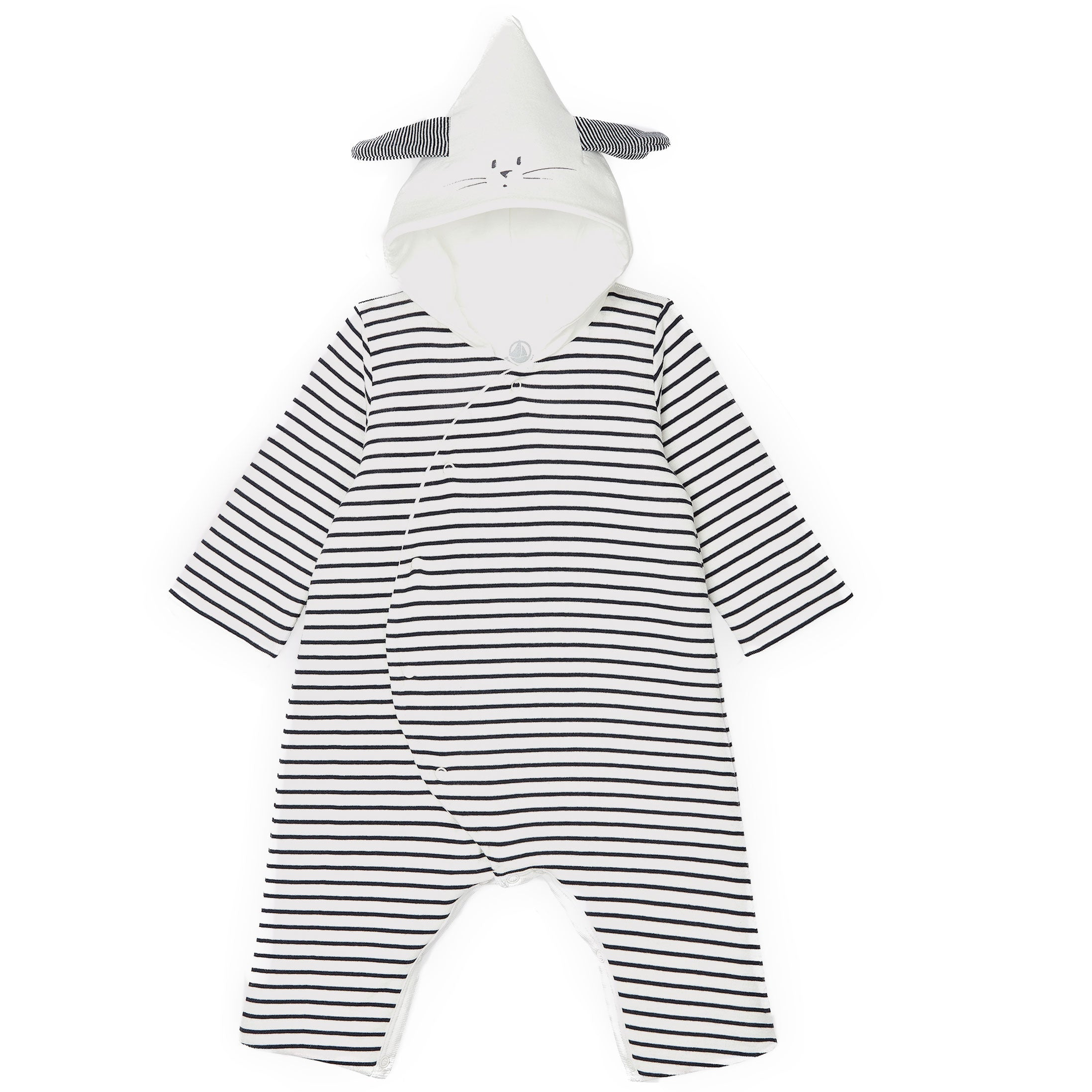 Petit Bateau Baby Gift at Bonjour Baby Baskets