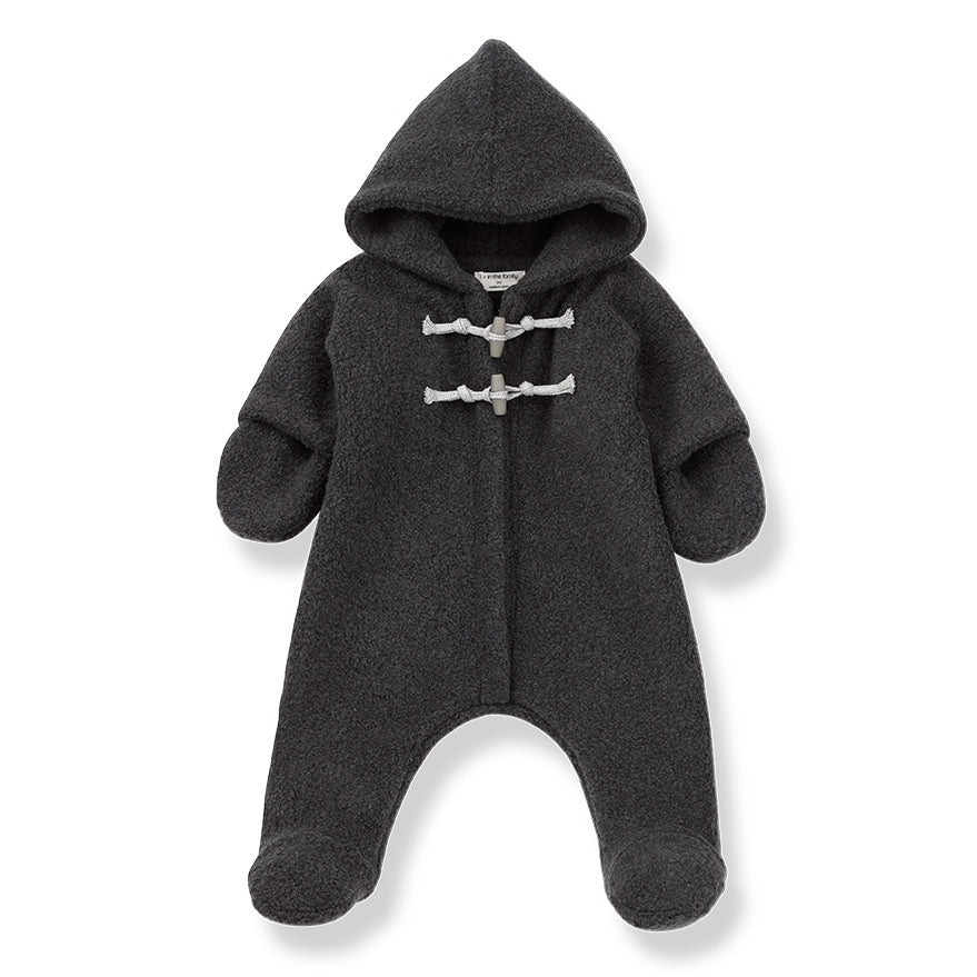 Polar Jumpsuit for baby by 1+ in the Family
