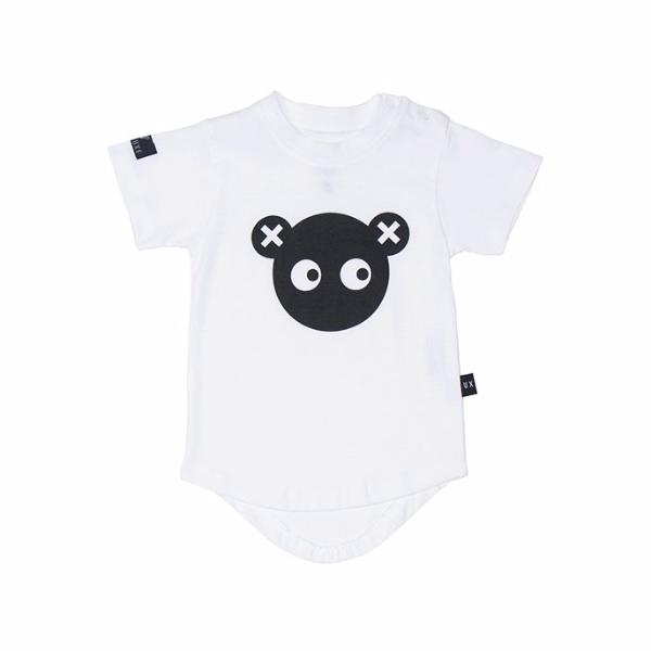Huxbaby Googly Eye T-shirt at Bonjour Baby Baskets