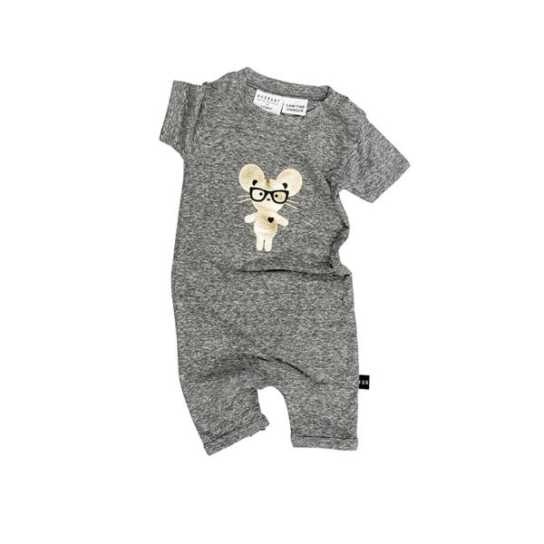 Huxbaby trendy baby gifts at Bonjour Baby Baskets