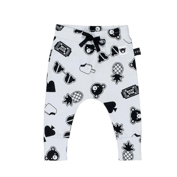 Huxbaby Patches Leggings