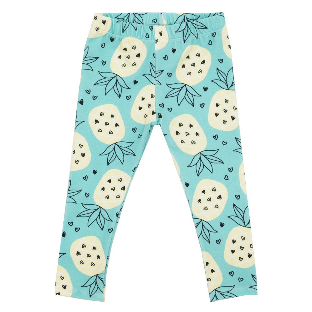 Leggings Pineapples