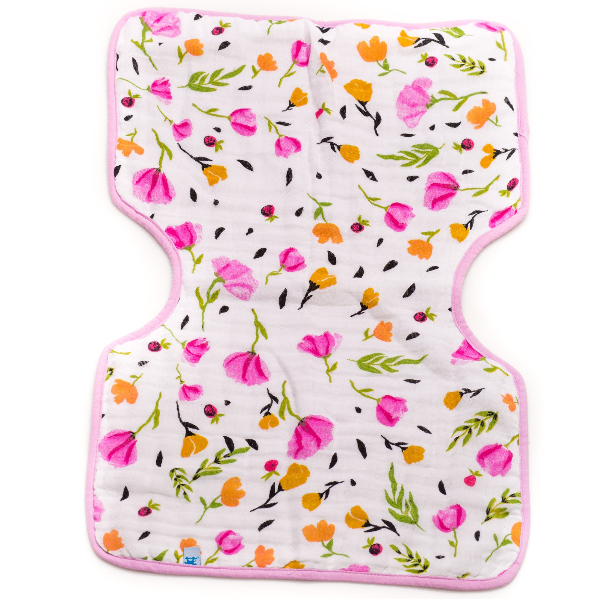 Soft Burp Cloth by Little Unicorn at Bonjour Baby Baskets