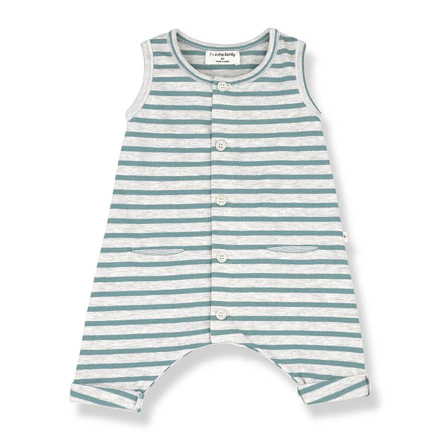Summer Baby Romper at Bonjour Baby Baskets - Best Corporate Baby Gifts