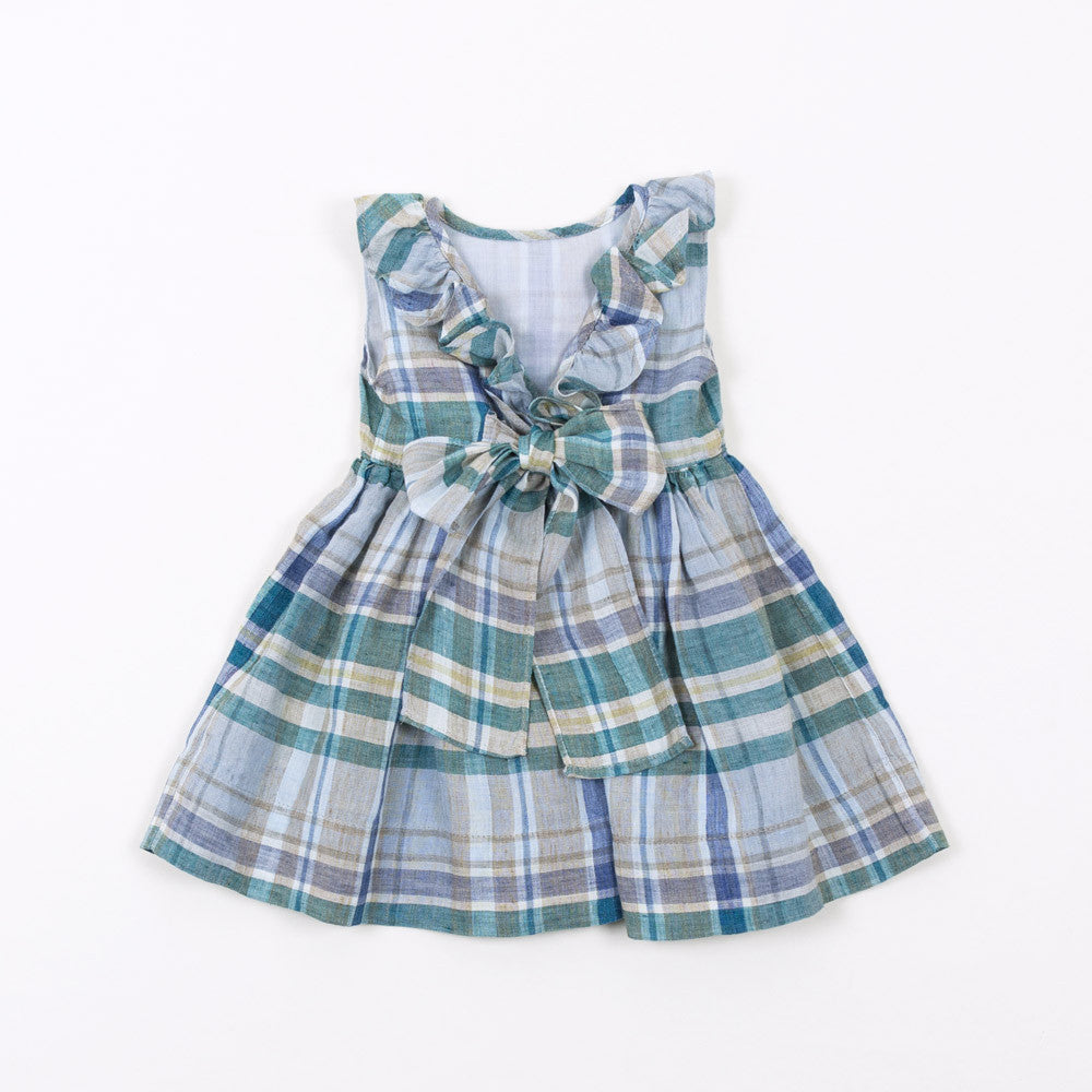 Il Gufo Summer Baby Dress