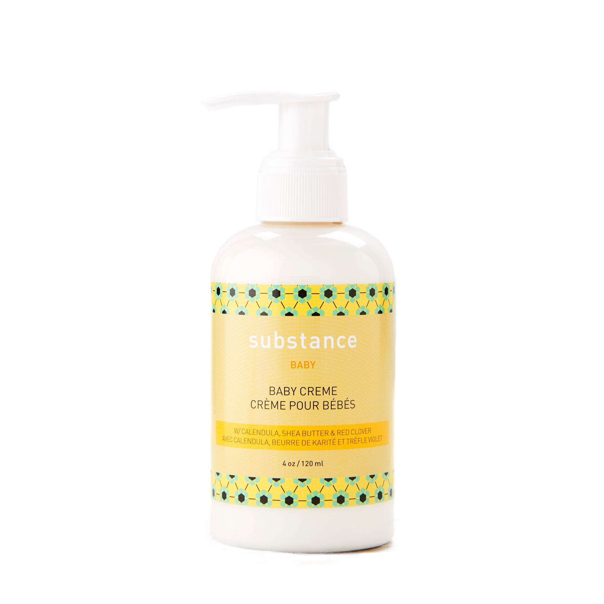 Natural Baby Body Cream by Matter Company at Bonjour Baby Baskets