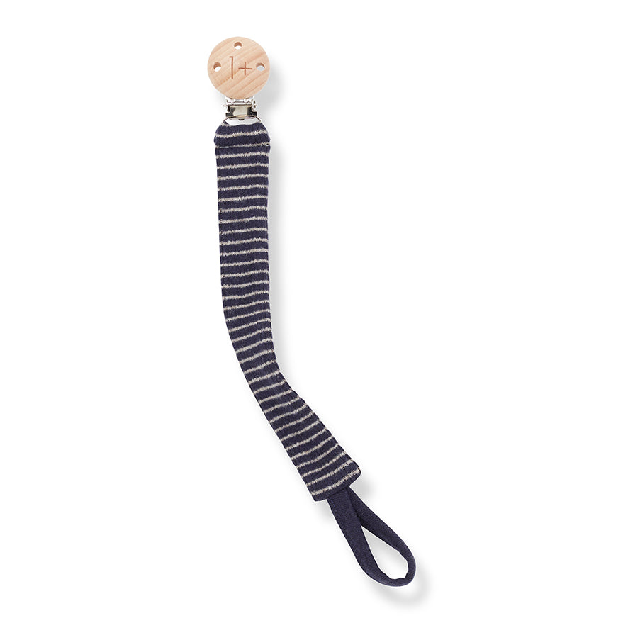 Pacifier Holder by 1+ in the Family at Bonjour Baby Baskets