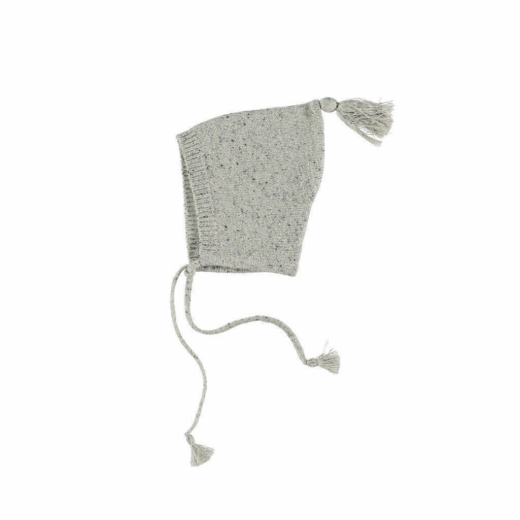 Buho Pixel knitted hat at Bonjour Baby Baskets