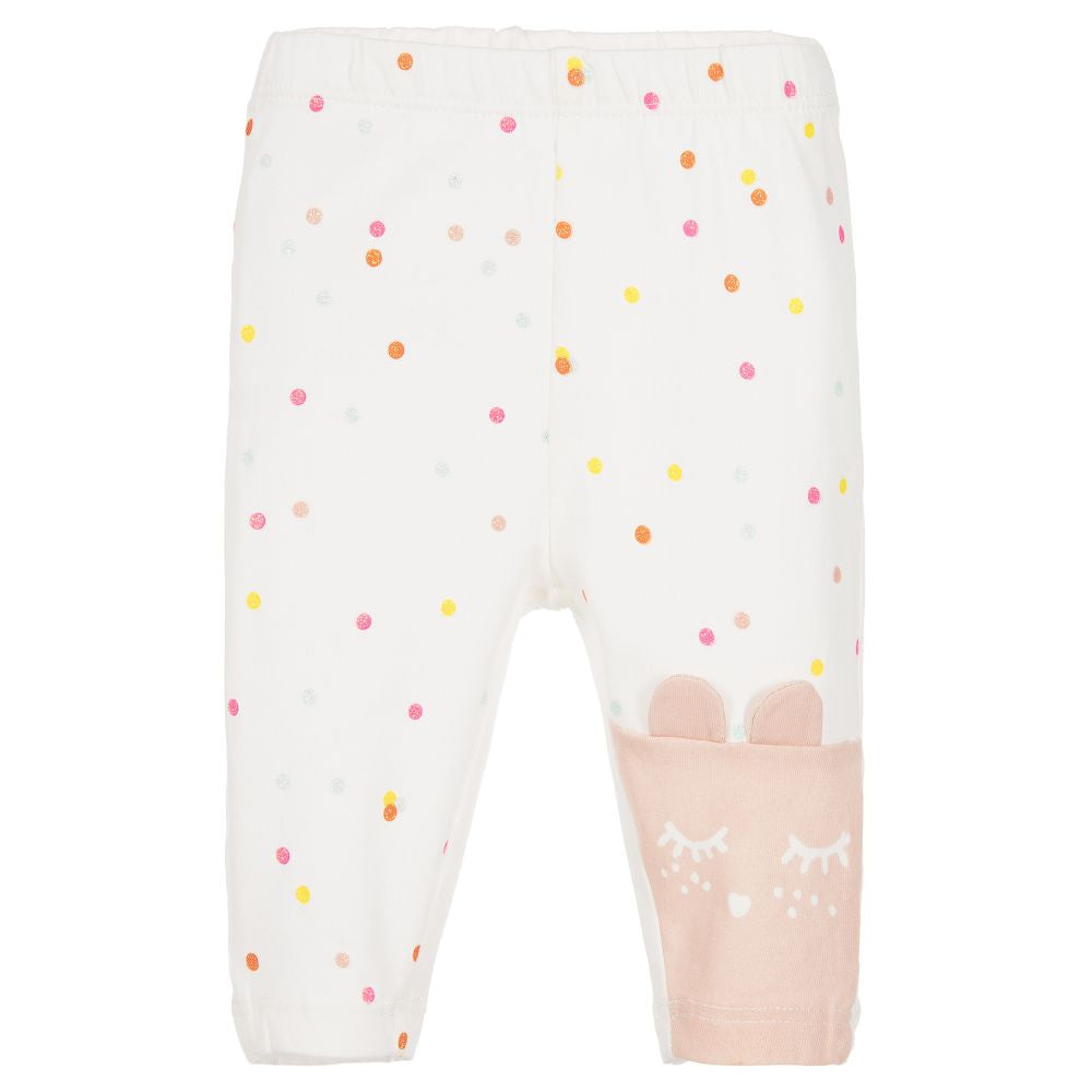 Billieblush baby leggings at Bonjour Baby Baskets