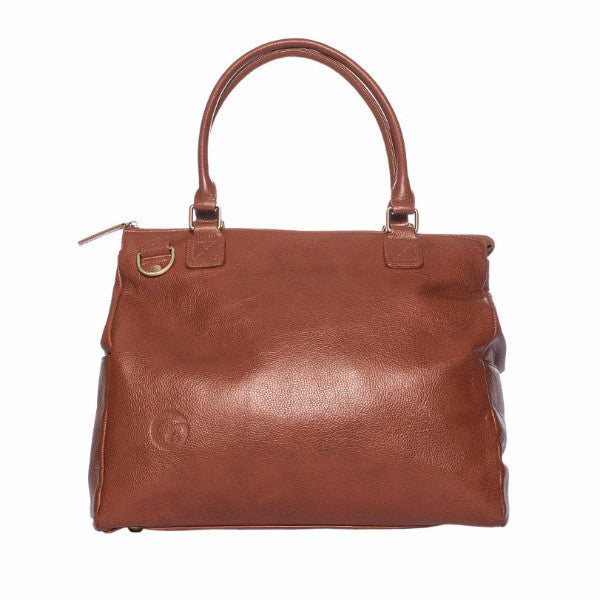 The Brownstone Oemi Diaper Bag