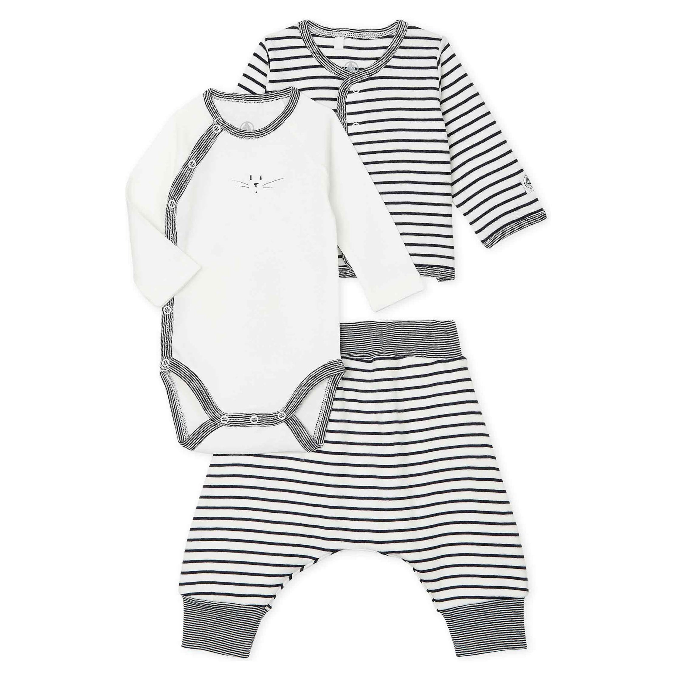 Best Baby Gifts featuring Petit Bateau at Bonjour Baby Baskets