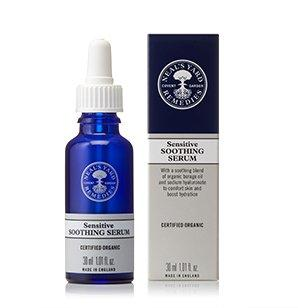 Sensitive Soothing Daily Serum