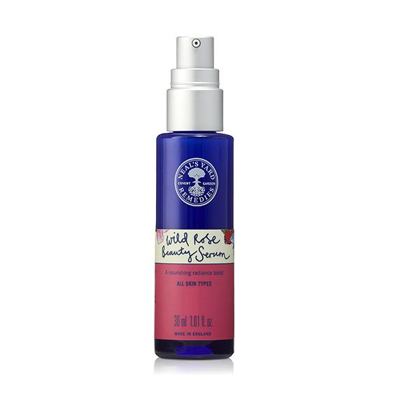 Wild Rose Beauty Serum