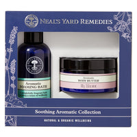 Soothing Aromatic Collection
