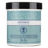 Create Your Own Ointment