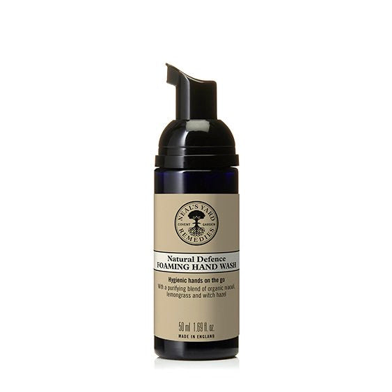 Natural Defence Foaming Hand Wash