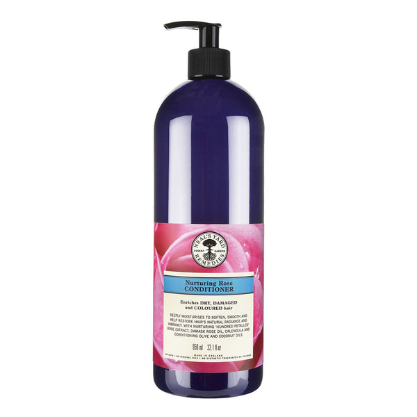 Nurturing Rose Conditioner Large Size