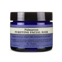 Palmarosa Purifying Facial Mask