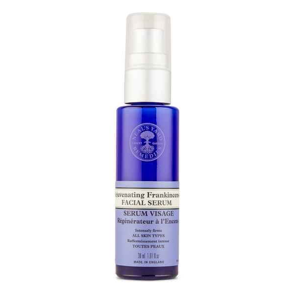 Rejuvenating Frankincense Facial Serum