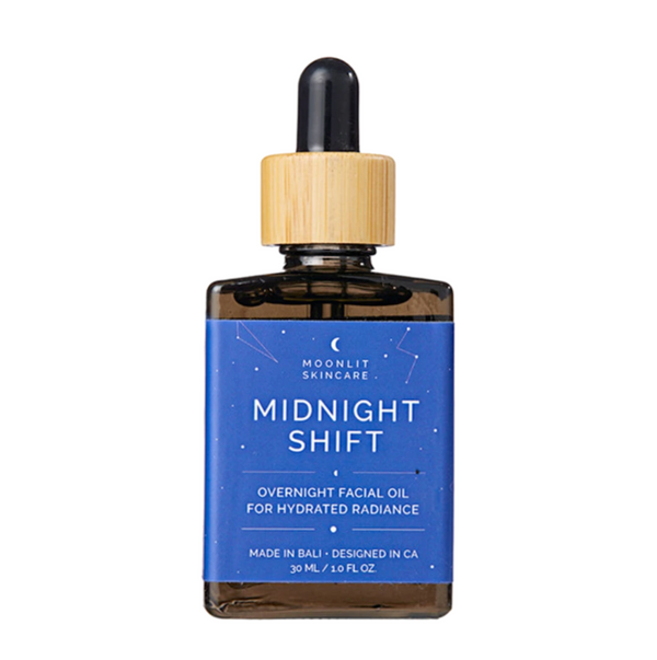 Midnight Shift Facial Oil
