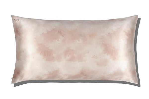 Slik Pillowcase -Desert Rose