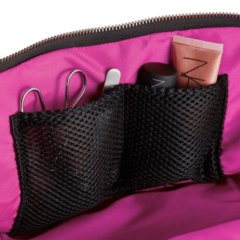 Everyday Makeup Bag