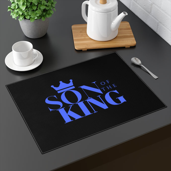 SON Of THE KING Placemat
