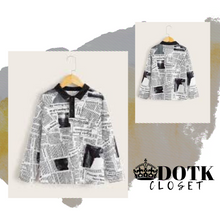 Load image into Gallery viewer, DOTK CLOSET (TOP) Mediums BRAND NEW