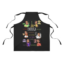 Load image into Gallery viewer, I AM ENOUGH Apron