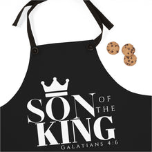 Load image into Gallery viewer, SON Of THE KING Apron