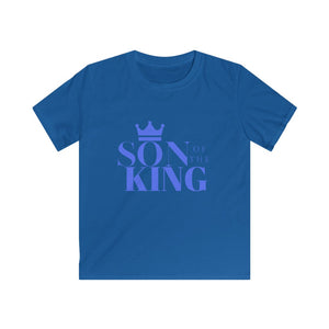 SON Of THE KING Kids Tee