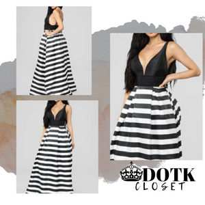 DOTK CLOSET (DRESS) NEW/SMALL (NWT)