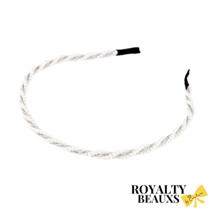 ROYALTY BEAUXS Head Band (Chic)
