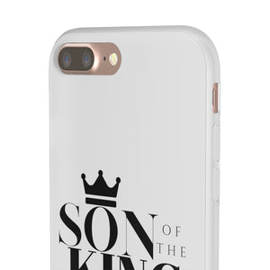 SON Of THE KING Flexi Cases