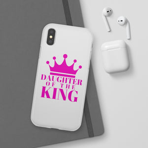 Daughter Of The King Flexi Cases