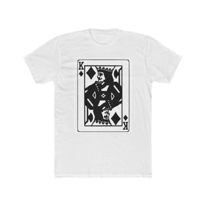 VALVETY MEN'S TEE (KING)