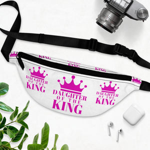 DAUGHTER Of THE KING Fanny Pack