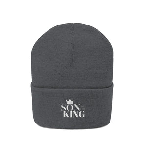 SON Of THE KING Knit Beanie