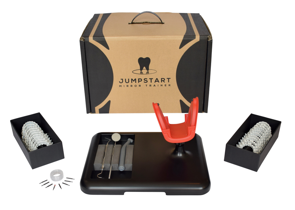 Jumpstart Mirror Trainer ULTIMATE Edition