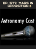 This Week From Astronomy Cast:   Mars in Opposition