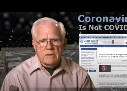 Coronavirus The Real Truth Behind It