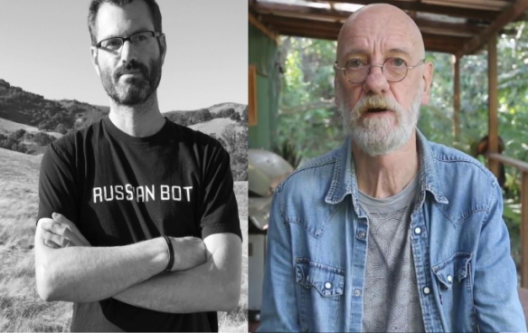 Friday July 24 2020 – DARK MATTER DIGITAL NETWORK Presents Tonight! On Midnight in the Desert w/ Nathan Stolpman-Guest Max Igan