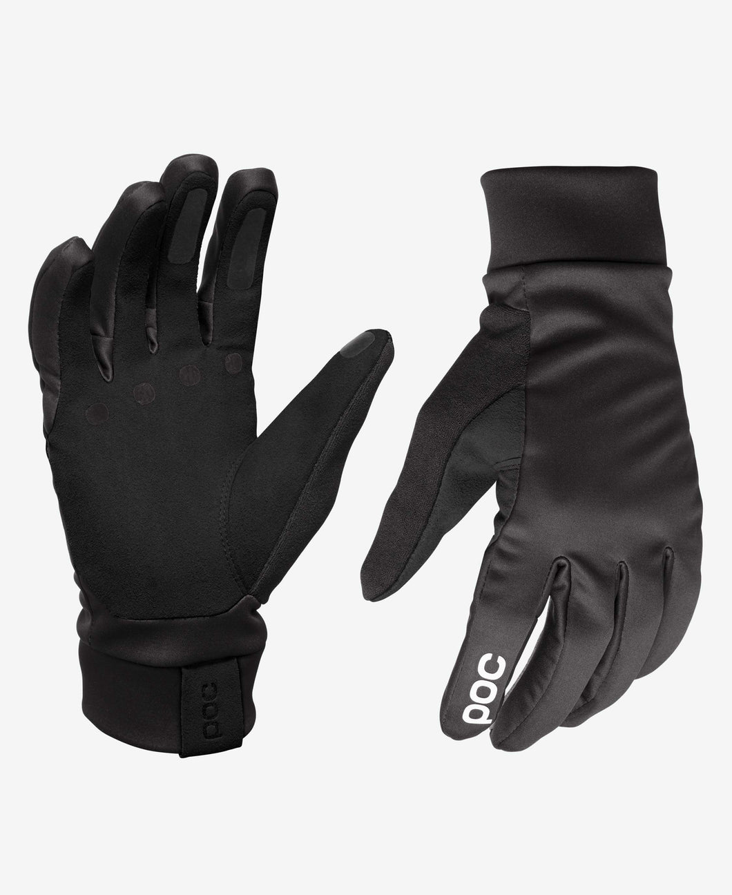 バイクグローブ Essential Softshell Glove - Uranium Black [ユニセックス] 30370-1002 - STYLE BIKE ONLINE SHOP