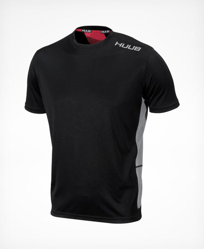 Tシャツ Training Top - Black/Red [ユニセックス] TRAINTOPT HBMR15201 - STYLE BIKE ONLINE SHOP