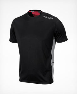 Tシャツ Training Top - Black/Red [ユニセックス] TRAINTOPT HBMR15201