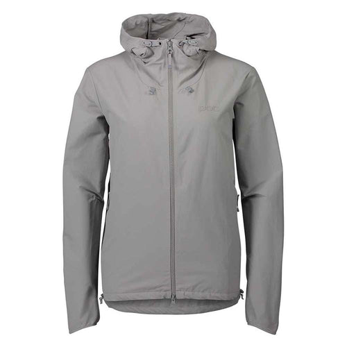 ジャケット W's Transcend Jacket - Alloy Grey [レディーズ] 62112-1040 - STYLE BIKE ONLINE SHOP